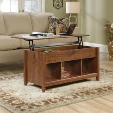 Lift Top Coffee Tables Edge Water Lift Top Coffee Table 419399 Sauder