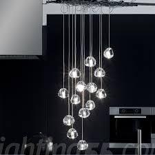 Lighting Chandelier Mizu 15 Lights Chandelier By Terzani At Lighting55 Com Lighting55