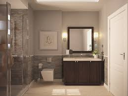 best gray and brown bathroom color ideas gallery 3d house