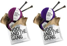 fashion diy wool the knitting kits at net a porter