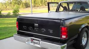 Dodge Dakota Truck Cap - dodge dakota 360 drag truck 1 youtube