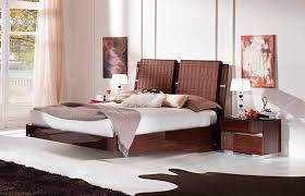 Platform Bed Designs With Storage by Floating Platform Bed With Storage