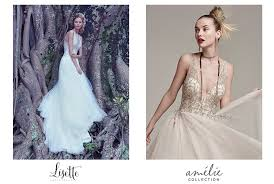 new wedding dresses nybfw wedding dresses from maggie sottero designs maggie
