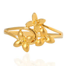 rings online gold images Fresh ring designs mystic floriated gold ring gold jewellery jpg