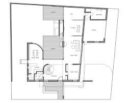 neat design 3 family home plans modern style multi family house