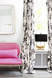 Black And White Valances Curtain Touch Of Class Curtains For Elegant Home Decorating Ideas