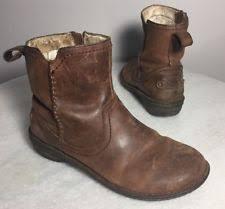 s ugg australia bonham boots ugg australia s bonham ankle boots leather black sz 5 ebay