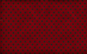red polka dot wallpapers
