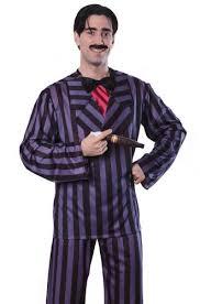 Morticia Addams Dress Gomez Fancy Dress Costume Addams Family Tm Plus Size