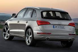 Audi Q5 Inside 2017 Audi Q5 Warning Reviews Top 10 Problems You Must Know
