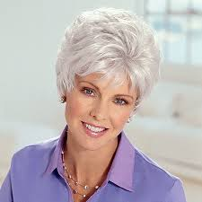 short haircuts for chemo patients cancer patients wigs short wigs chemo wigs monofilament wigs