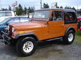 jeep 1980 cj5 cj 7
