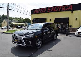 lexus suv for sale nj 2016 lexus lx 570 for sale in red bank nj stock 4940