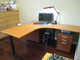 ikea l shaped desk top muallimce