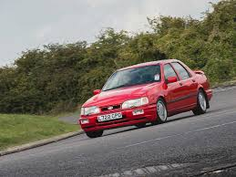 ford sierra sapphire rs cosworth ph heroes pistonheads