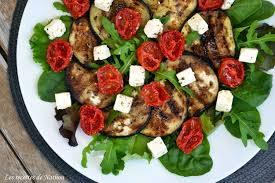cuisiner les aubergines facile cuisiner des aubergines facile 10 recette de salade daubergines