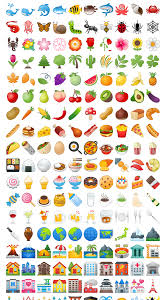 emojis android android o redesigns emojis get them now on android 5 0