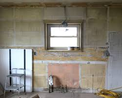 preparing your basement for insulation insofast continuous