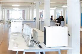 book a desk space in san francisco
