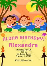 best 25 luau birthday invitations ideas on pinterest hawaiian