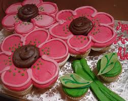 cupcake cakes for mother u0027s day cupcake ideas for you