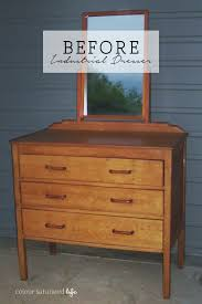 Knock Off Pottery Barn Furniture Pottery Barn Industrial Dresser Knock Off Colour Saturated Life