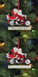 christmas gift ideas motorcycle motorbike santa couple