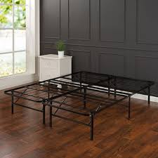 night therapy smart base steel bed frame queen foundation sam u0027s club