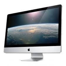 apple ordinateur de bureau achat pc de bureau apple imac 21 a1311 d occasion express