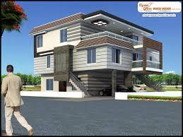 home front elevation design online apartments 3 floor building design emejing floor house plans
