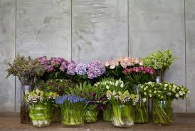 florists in flower power london s top florists juliet angus