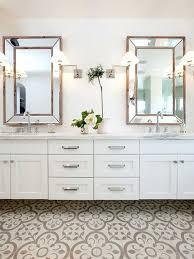 patterned tile bathroom patterned tile patterned floor bathroom tile trend patterned tile