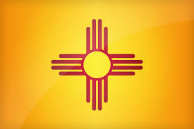 Flag Graphics Flag Of New Mexico Download The Official New Mexico U0027s Flag
