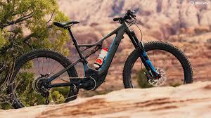 bmw mountain bike turbo levo fsr 6fattie comp review bikeradar