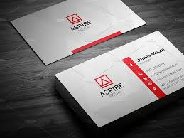 simple business card business card templates creative market