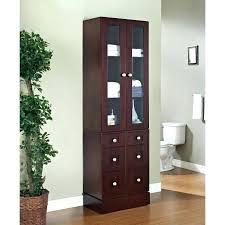 linen cabinet tower 18 wide linen tower cabinet bathroom linen tower 1 tower linen cabinets