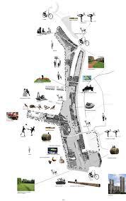 bureau b velsenwijkeroogpark by bureau b b 10 plan of functions landscape