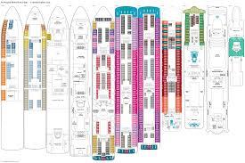 ncl epic floor plan photo ncl spirit deck plan images ncl deck plan 28 images floor