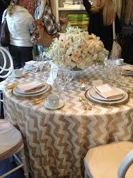 wedding linens cheap 113 best chevron wedding ideas images on chevron table