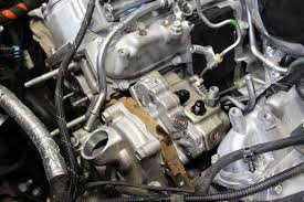 where is the fuel pressure regulator where is the location of the how to modify the lml duramax