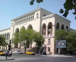 Home Photos National Library Of Azerbaijan Wikipedia