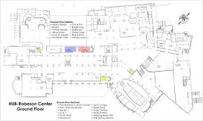 Union Station Floor Plan Union And Student Activities Facility Maps