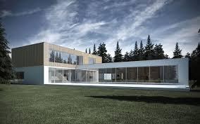 House Modern Design Minimalist House Architecture Brucall Com