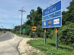 ny tourism bureau state removes some i ny tourism signs in orient after backlash