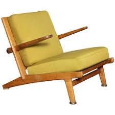 212 Modern Furniture by Borge Morgensen Easy Chair 1955 12 000 Baxter U0026 Liebchen 212