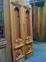 Salvaged French Doors - furniture drop dead gorgeous antique salvage the bank