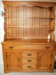 ethan allen china cabinet old ethan allen china hutch my antique furniture collection
