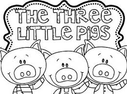 download pig coloring pages