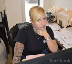 richard rawlings hairstyle who is christie brimberry fast n loud office manager photos