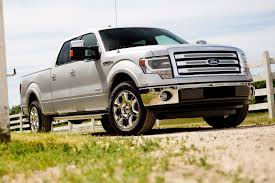 Ford F150 Truck Mirrors - 2014 vs 2015 ford f 150 styling showdown truck trend